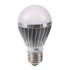 E27 5w 12v Bombilla LED blanco de alta potencia L9L7