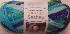 Red Heart Boutique Sashay Ruffle Yarn - Color Choice - FREE SHIPPING