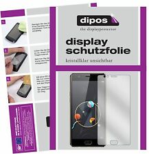 2x Archos Diamond Alpha Screen Protector Protection Crystal Clear dipos