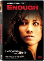 Enough [New DVD] Widescreen