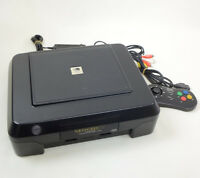 NEO GEO CD Front Loading Console System Neogeo SNK JAPAN Ref/023638
