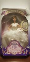 Beauty and the Beast Princess Belle The Wedding Disney Mattel Belle Doll