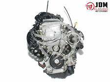 2001-2007 TOYOTA HIGHLANDER 2.4L TWIN CAM 4 CYLINDER VVTI ENGINE JDM 2AZ-FE 2AZ