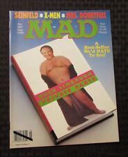 1994 MAD MAGAZINE #327  NM Rush Limbaugh Parody