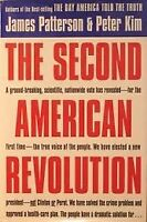 The Second American Revolution by James Patterson, Peter Kim