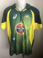 Cricket Australia One Day International Men's Jersey Size Medium