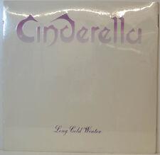 """CINDERELLA - LONG GOLD WINTER - MERCURY 834612-1 - 12"""" LP (Y430)"""