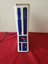 Microsoft Xbox 360 STAR WARS Limited Edition Model 1439 (Non-working, For Parts)