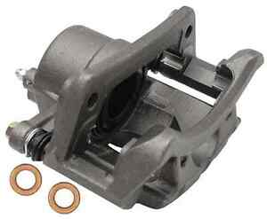 Jeep Cherokee KJ All Front Left Caliper OEM RE-MANUFACTURED CRD
