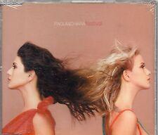 PAOLA & CHIARA CD SINGLE 4 tracce + REMIX 2002 Festival  MADE in ITALY sigillato