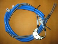 FORD COURIER VAN 1991-08/1995 NEW REAR BRAKE CABLE - BC2292