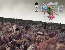 I HATE FAIRYLAND SPECIAL #1C - WALKING DEAD #100 TRIBUTE VARIANT - 04/10/17+