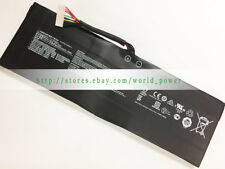 New Genuine 8060mAh BTY-M47 battery for MSI GS40 GS43VR 6RE GS40 6QE 6QE-006XCN