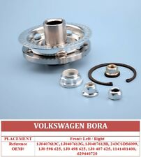 VW GOLF Mk4 / NEW BEETLE / BORA FRONT WHEEL BEARING HUBS