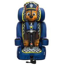 KidsEmbrace® Paw Patrol™ Chase Combination Booster Car Seat