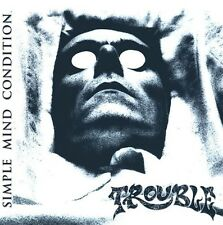 Simple Mind Condition - Trouble (2009, CD NIEUW)