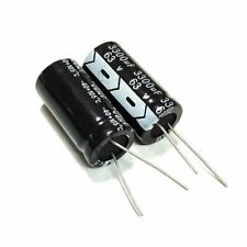 NEW 3300 uF by 63V ELECTROLYTIC CAPACITOR 40x22mm
