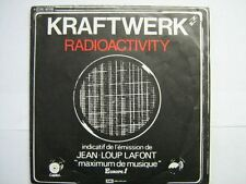 KRAFTWERK 45 TOURS BELGIQUE RADIO ACTIVITY (5)