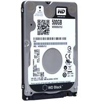 """Western Digital WD Black WD5000LPLX 500GB SATA III 7200RPM 2.5"""" Laptop HDD"""