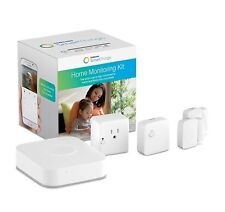 Brand New OEM Sealed Inbox Samsung SmartThings Home Monitoring Kit.