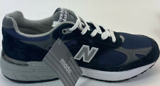 New Balance 993 Womens Size 9.5 B WR993NV Blue Running Shoes Lace Up Low Top