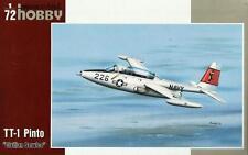 Temco tt-1 Pinto/Tinkertoy/(U.S. Navy & civili MKGS) #220 1/72 SPECIAL HOBBY