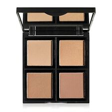 E.l.f Bronzer Palette 4 Shades of Bronzing Powder ELF Cosmetics Makeup