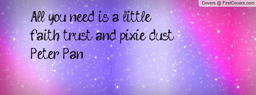 Pixie Dust Treasure