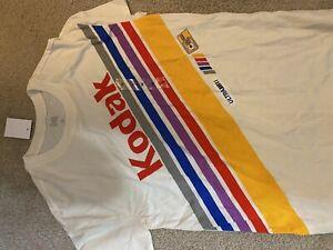 Kodak T-Shirt Size M