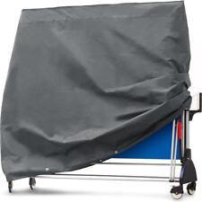 Housse Protectrice Couverture pour Table de Ping-Pong Intérieure