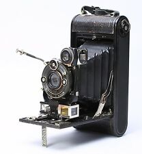 KODAK No. 1-A AUTOGRAPHIC SPECIAL 1917 MODEL FOLDING BELLOWS CAMERA
