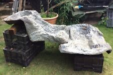 Complete Waterfall/rockery stones & Others