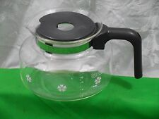VINTAGE MR. COFFEE 8-CUP CARAFE SMALL KITCHEN APPLIANCES REPLACEMENT PARTS DINE