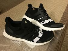 EARLY Adidas Ultra Boost 4.0 Undefeated Collab Black UDFT US Size 8.5 NO BOX 2ef2a4873