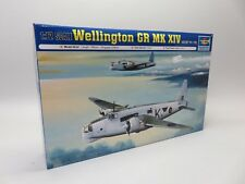 Trumpeter 1/72 Vickers Wellington Mk.XIV # 01633