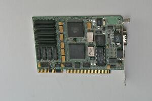 ATI Graphics Ultra ISA Grafikkarte 1 MB VRAM