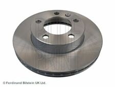 BLUE PRINT BRAKE DISCS FRONT PAIR FOR A RENAULT MASTER BUS