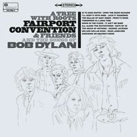 Fairport Convention - Tree With Roots: Fairport & The Songs Of Bob Dylan [New CD