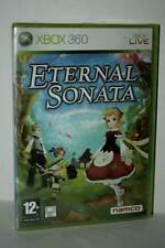 ETERNAL SONATA GIOCO NUOVO SIGILLATO XBOX 360 EDIZIONE ITALIANA FR1 37184