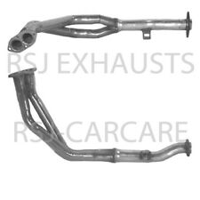 EXHAUST FRONT PIPE RENAULT ESPACE III (JE0_) 2.0 (JE0A) Petrol 1996-11-> 2000-10