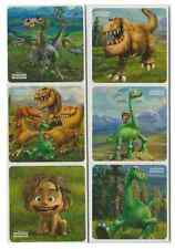 """30 The Good Dinosaur Stickers, 2.5"""" x 2.5"""" each, Party Favors"""