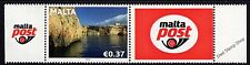 Malta 2012 Se-Tenant Maltex Unmounted Mint