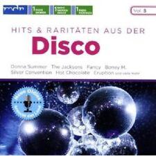 NEUE OLDIES BRAUCHT DAS LAND-DISCO 2 CD DONNA SUMMER HOT CHOCOLATE UVM NEW