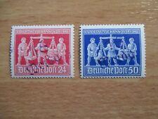 Deutsche Post Gemeinschaftsausgaben Bezirkshandstempel Postfrisch * Mi. Nr. 969/