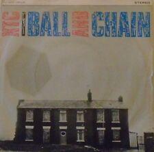 """XTC - Ball & Chain ~ 7"""" Single PS"""