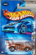 Hot Wheels 2003 First Edition #30 of 42 1970 Dodge Charger 1:64 2002 Car
