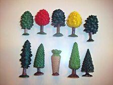 Safari Ltd Pvc Figures ~ Awesome Tree Assortment