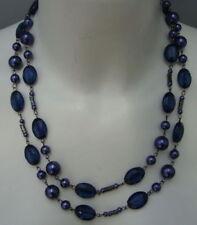 Fashion Modeschmuckstücke Jewelry Perlen für Damen