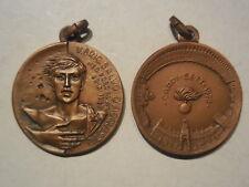 medaglia carabinieri Salvo d'acquisto med oro carpi 1978 bronzo