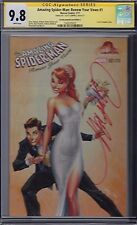 Amazing Spider-man: Renew Your Vows # 1 CGC 9.8 JScottCampbell.com Edition C SS